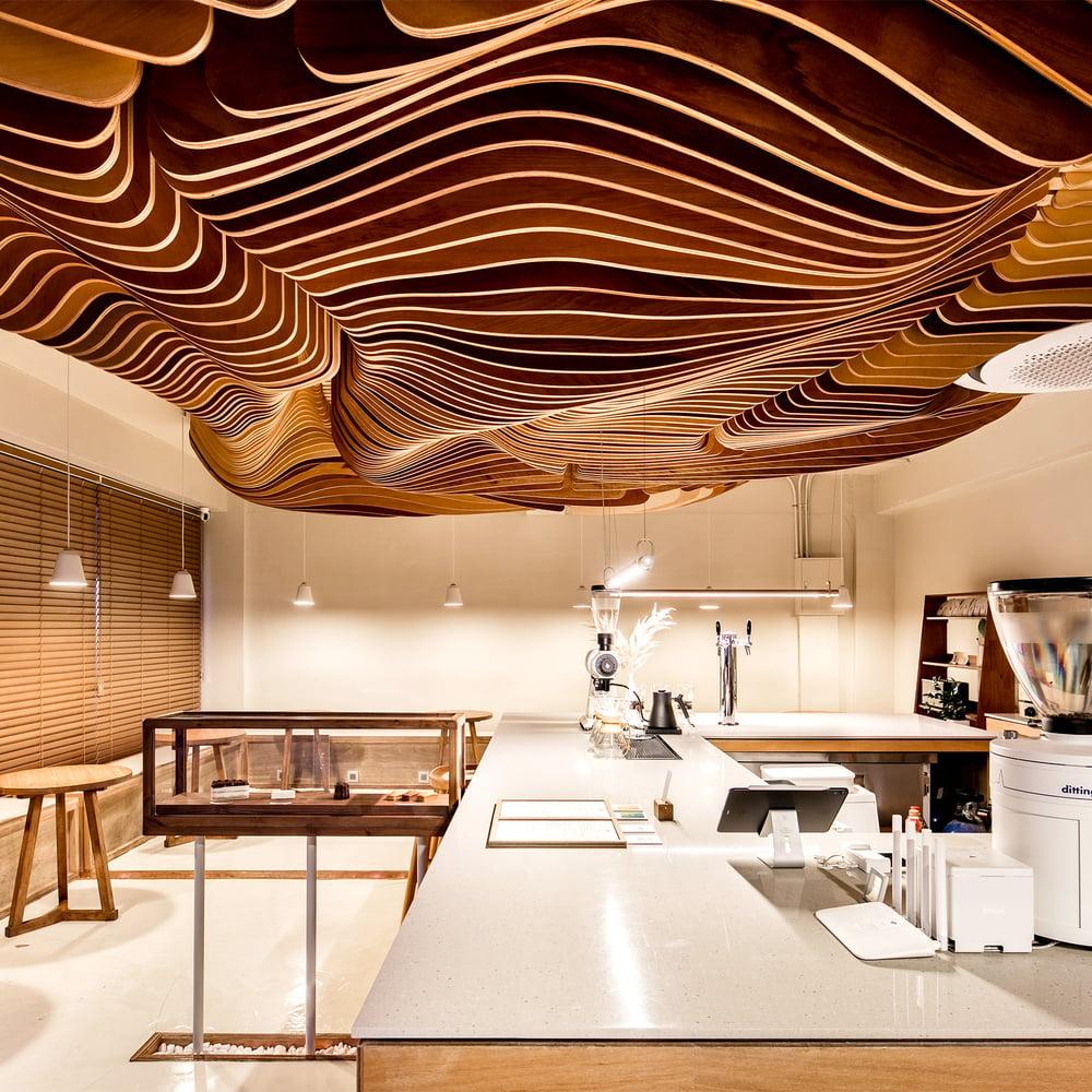 biophilic design_perception cafe