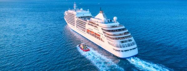cruise ship marine equipment directive imo