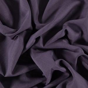 flat weave fabric lexicon closeup_amethyst