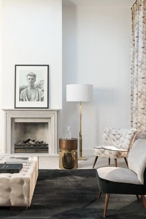 warm neutral lounge area_lithology collection fr fabrics