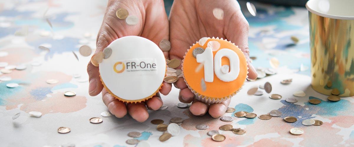 FROne  Furnishing Fabrics  Cupcakes  Festive2
