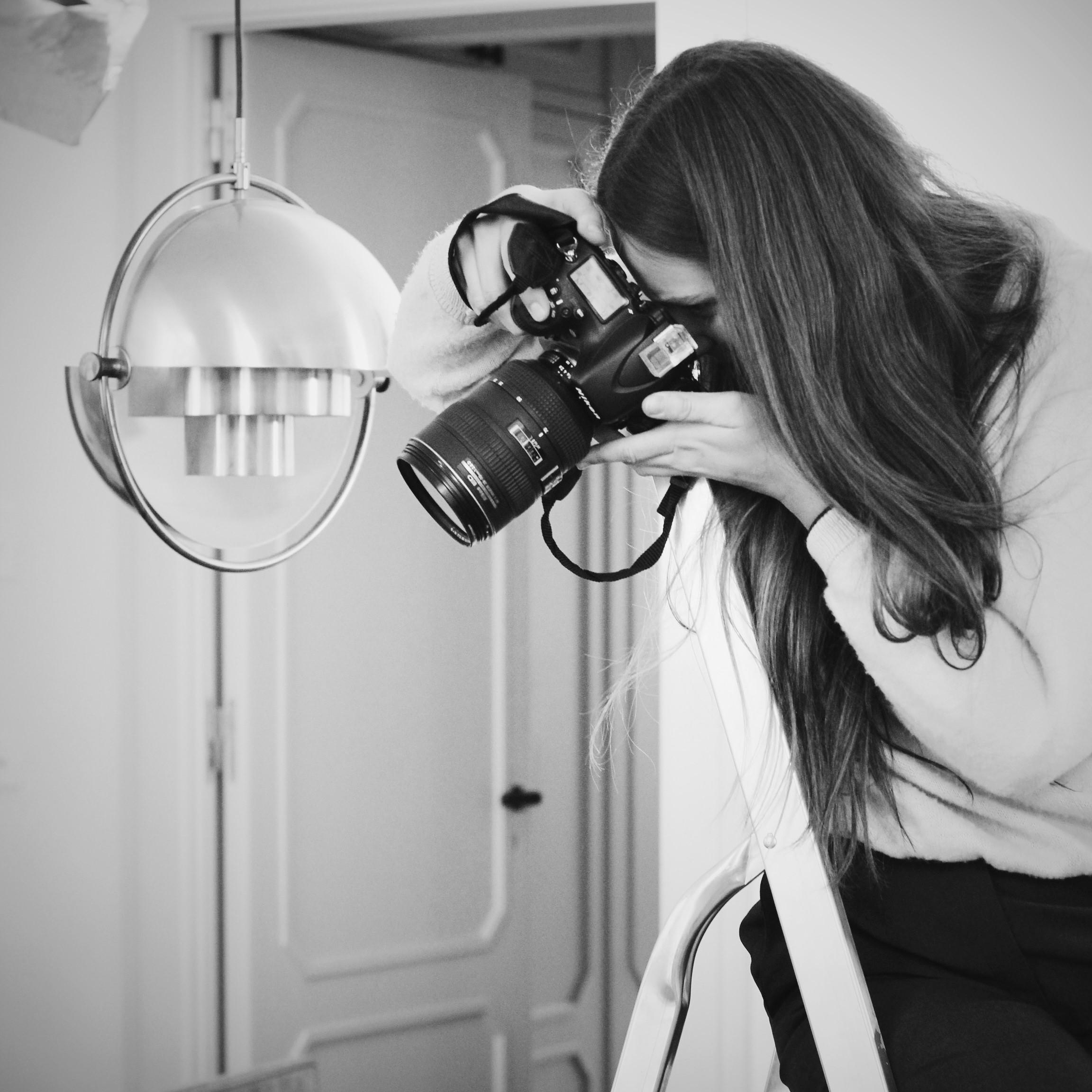 FR-One photoshoot