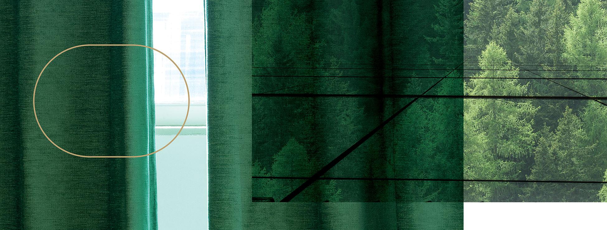 How LEED standards enhance eco-conscious interior plans